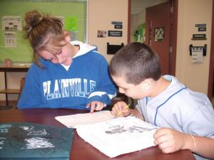 Peer Tutoring and Relief Teaching Strategies